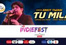 SpotlampE presents Tu Mila by Ankit Tiwari