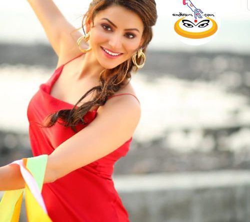 Urvashi Rautela's look in her new teaser has left all fans wanting more!