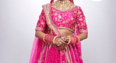 I Didn't Have To Prepare For My Character In 'Prem Bandhan' – Chhavi Pandey