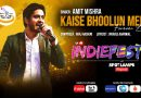 SpotlampE presents 'Kaise Bhoolun Mein – Forever LOVE'