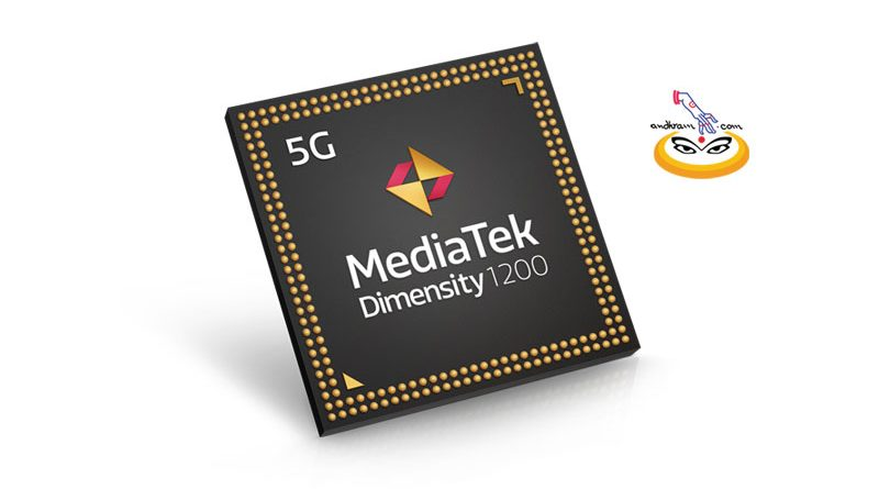 MediaTek Launches 6nm Dimensity 1200 Premium 5G SoC with Unrivaled AI and Multimedia for Powerful 5G Experiences