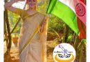 Urvashi Rautela visited Tirumala on Republic Day; wished everyone a Happy Republic Day