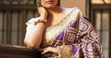 ALTBalaji's Hai Taubba 3 actor Ekavali Khanna takes inspiration from DeepikaPadukone's Padmaavat!