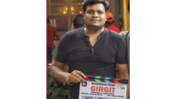 Here's how the team of ALTBalaji & MX Gold's Girgit tackled landslides while shooting for the show in Himachal Pradesh!